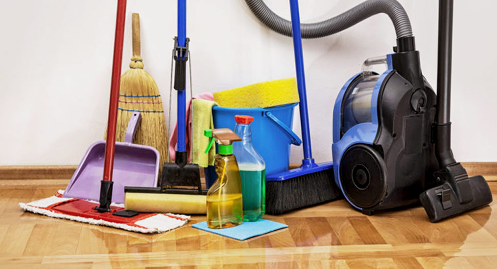 Cleaning Tools Every Home Must Have