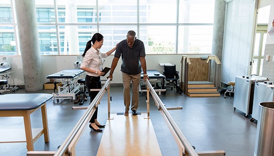 Recovery from Stroke - What to Expect During Stroke Rehabilitation