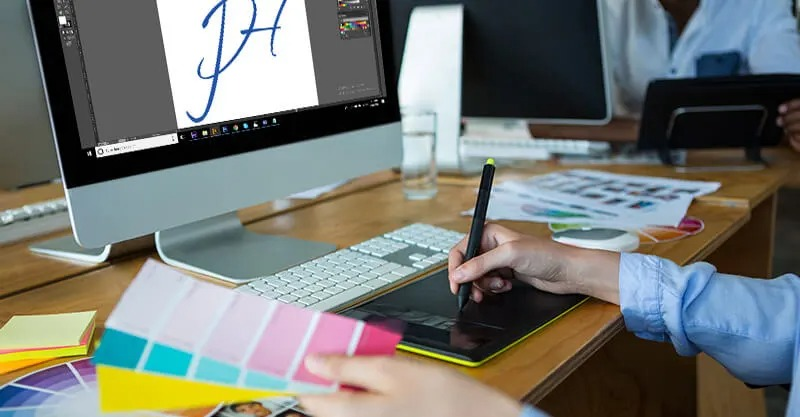 Tips to get creative with your logo